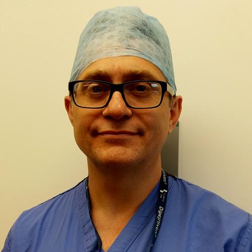 Midland Knee Clinic Dr Jonathan Wright