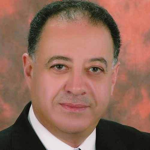 Midland Knee Clinic Dr Mamdouh Youssef